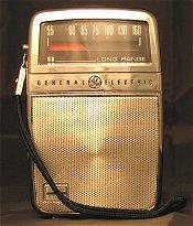 Steve's Antique Radio Collection